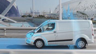 Ford Geofencing: Plug-In con modalità elettrica intelligente