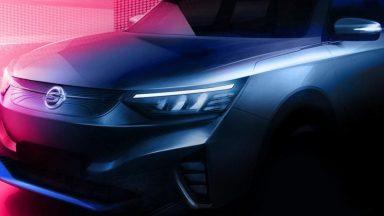 SsangYong Korando: il SUV elettrico in arrivo nel 2021
