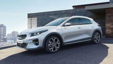 Kia XCeed 2020: ecco i nuovi modelli ibridi e a GPL