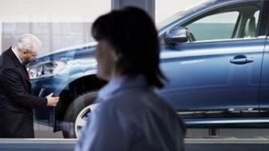 """Volvo: """"garanzia ricambi a vita"""" per i clienti del brand"""