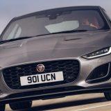 Jaguar EV-Type: la super sportiva F-Type diventerà electric