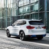 BMW: partnership con Northvolt per la fornitura di batterie