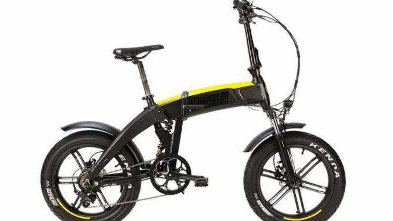 Ducati ebike