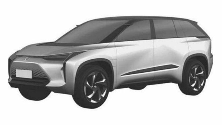 Toyota render 2