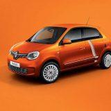 Renault Twingo elettrica: ecco l'esclusiva versione Vibes
