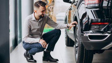 Guida all'acquisto di un'auto usata