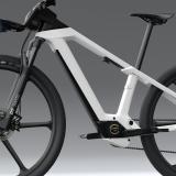 eBike Design Vision: Bosch e la bici elettrica del futuro