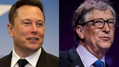 Bill Gates: i veicoli elettrici sono il futuro, ma snobba Tesla