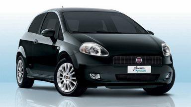 Fiat Punto: la prossima generazione nascerà su base PSA