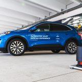 Ford: al via la sperimentazione per il parcheggio autonomo