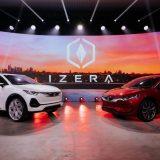 Izera: ecco l'auto elettrica polacca dallo stile italiano