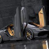 Koenigsegg Gemera: l'hypercar ibrida debutta a settembre