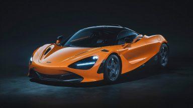 McLaren: dal 2030 le supercar saranno soltanto elettriche