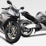 Urbet Nura: la moto elettrica con oltre 190 km di autonomia