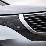Mercedes EQE: auto elettrica proposta sia in berlina che SUV