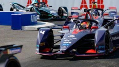 Formula E: da oggi ci saranno ben 6 gare in soli 9 giorni