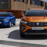 Nuova Dacia Sandero: la terza generazione è una rivoluzione