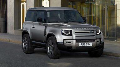 Land Rover Defender: anticipazioni sulla nuova variante 130