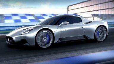 Maserati MC20: la supercar modenese che fa sognare