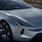 Polestar Precept: concept car presto in arrivo sul mercato