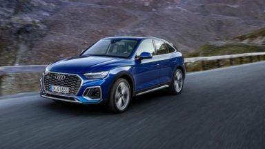 Audi Q5 Sportback: ecco tutti i dettagli del nuovo SUV