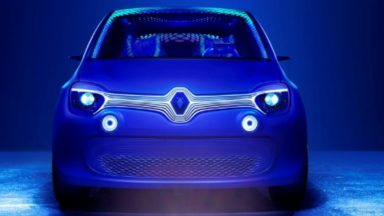 Renault: nel futuro auto elettriche da meno di 20.000 euro