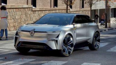 Renault: in cantiere due SUV elettrici sviluppati con Nissan