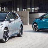 Volkswagen: l'intero listino sarà elettrico entro il 2040