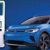 Volkswagen ID.4 2021: avrà 3 anni di ricarica gratuita