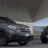 Fiat: è in arrivo la 500X Hybrid e la 500L MY 2021
