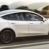 Tesla Model Y: ecco l'Acceleration Boost da oltre 2000 $