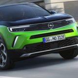 Opel Mokka: ecco i prezzi ufficiali per il mercato italiano
