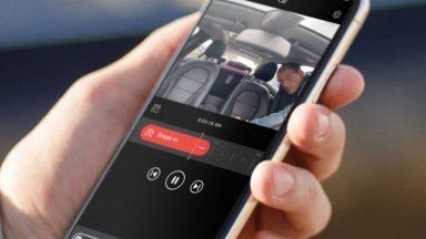 Ring: arrivano nuove telecamere di sicurezza dell'auto