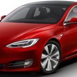 Tesla S Plaid: 836 km di autonomia e 0-100 km in due secondi