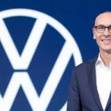 Volkswagen: vorrebbe vendere 500.000 ID.4 ogni anno