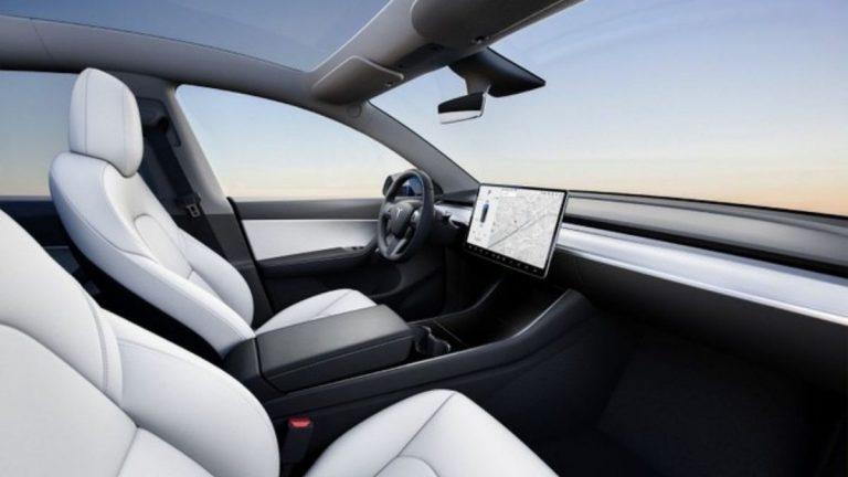 Tesla Model Y Dual Motor