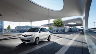 Renault Twingo Electric: aperti gli ordini in Italia