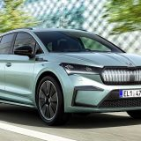 Skoda Enyaq: ecco il primo SUV elettrico della Casa ceca
