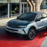 Nuovo Opel Mokka First Edition: si può prenotare online