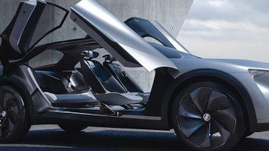 General Motors: in arrivo nuovi concept di auto EV al CES21