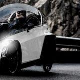 PodBike: nel 2021 arriva il biciclo elettrico a pedali