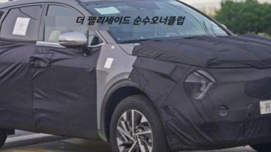 Nuova Kia Sportage: ecco quando arriverà il SUV coreano