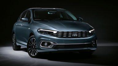 Fiat Tipo e Tipo Cross: nuovi motori e nuovo design