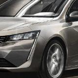 Nuova Peugeot 308: ecco quale potrebbe essere il suo aspetto