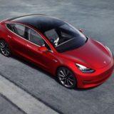 Tesla Model 3 prodotte in Cina: arrivano in Europa