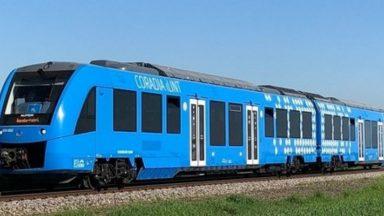 Treni ad idrogeno: FS Italiane e Snam promuovono il progetto