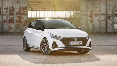 Hyundai: arriva la nuova i20 N Line, ancora più aggressiva