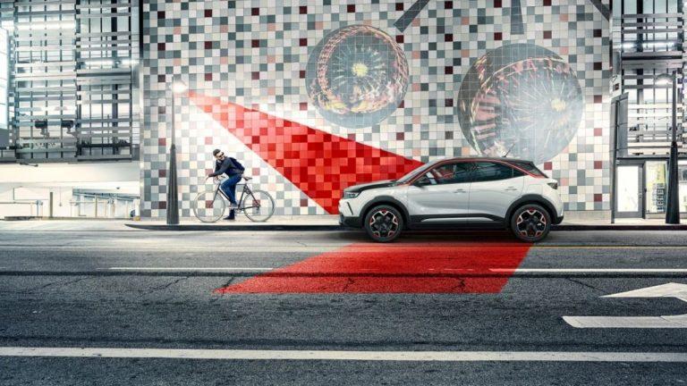 Nuovo Opel Mokka First Edition