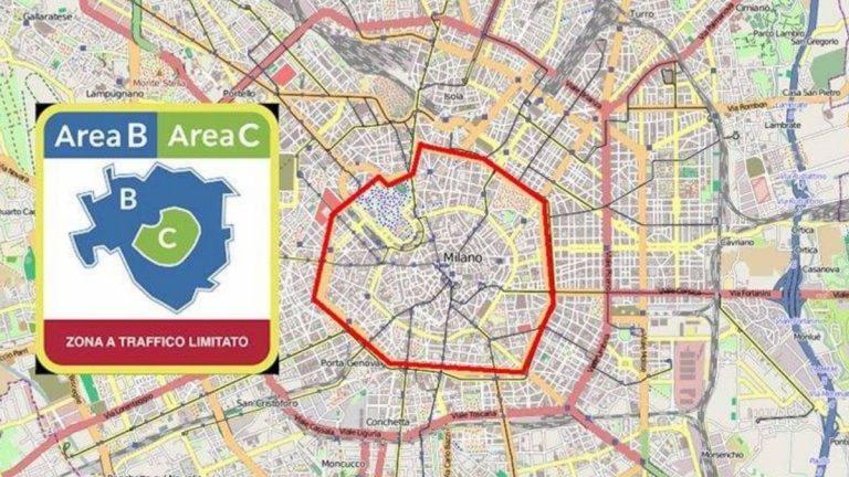 Area Milano