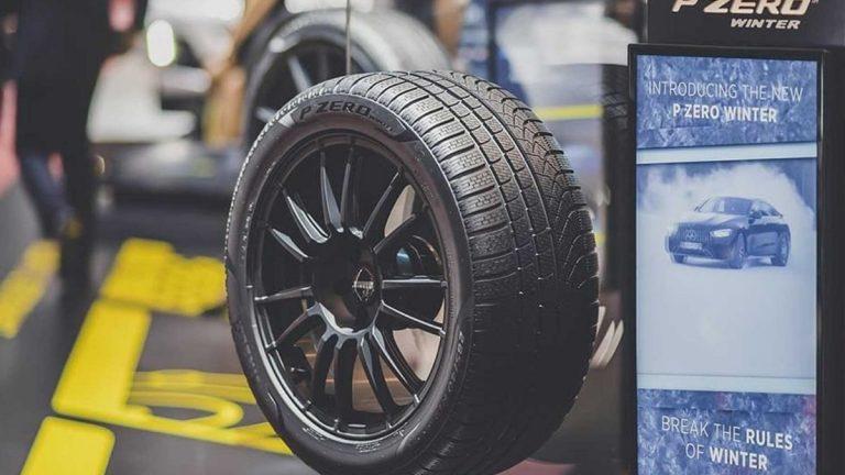 Pirelli Elect